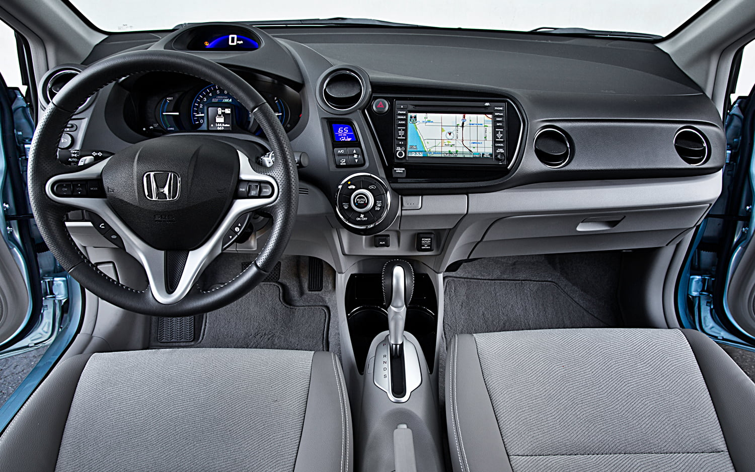 honda insight 2 voiture hybride essais prix caract ristiques. Black Bedroom Furniture Sets. Home Design Ideas