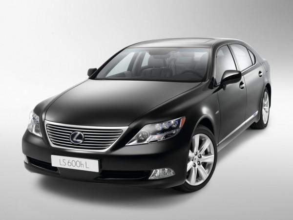 lexus ls600h voiture hybride essais prix caract ristiques. Black Bedroom Furniture Sets. Home Design Ideas