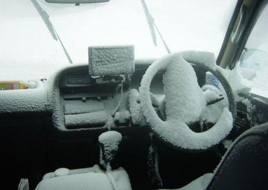 conduite véhicule hybride