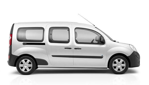 renault kangoo ze voiture lectrique essais prix caract ristiques. Black Bedroom Furniture Sets. Home Design Ideas