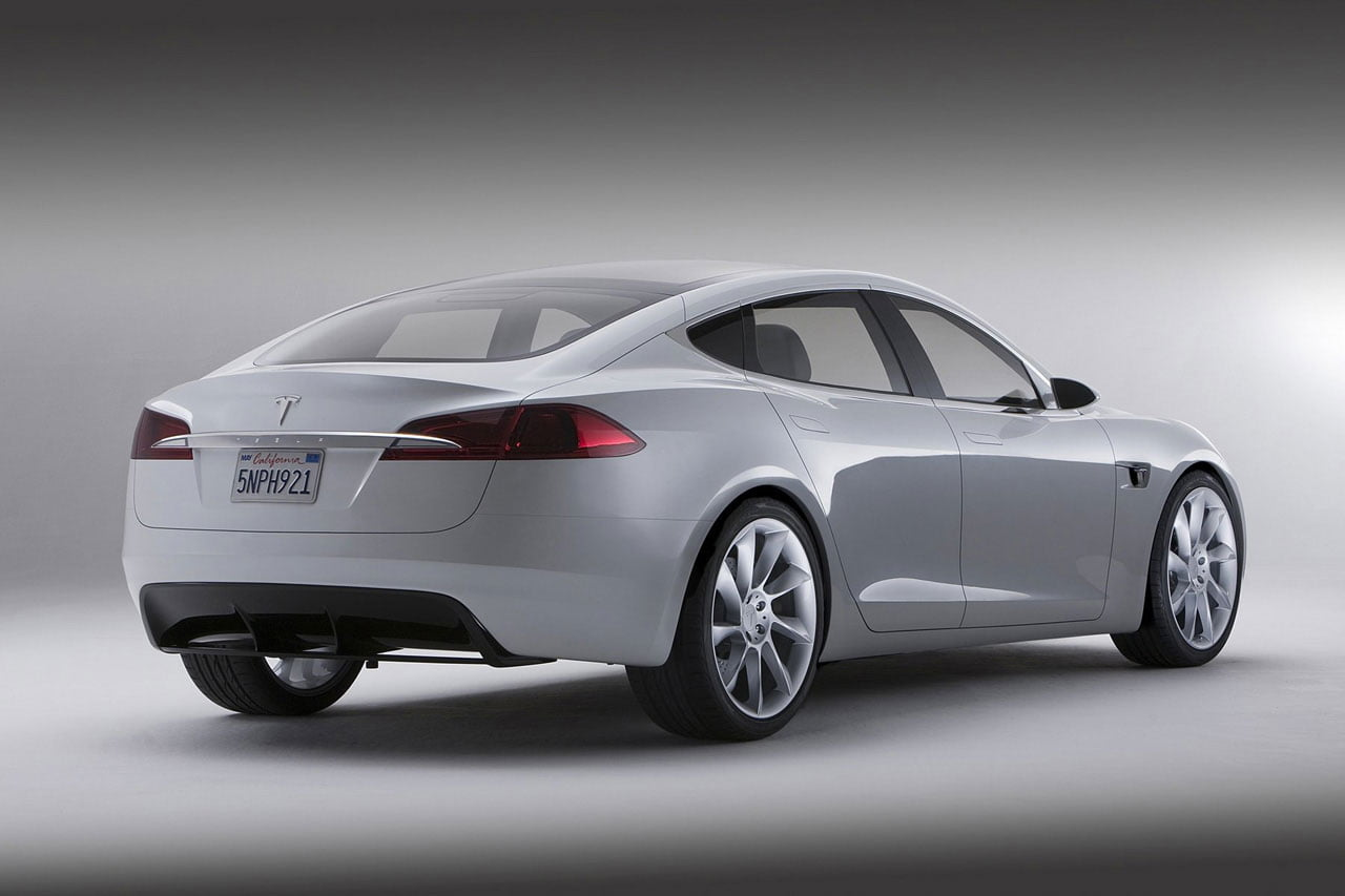 tesla model s voiture lectrique essais prix. Black Bedroom Furniture Sets. Home Design Ideas