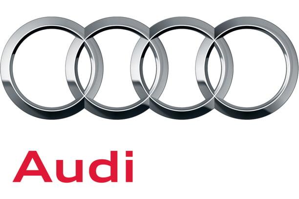 logo auto Audi