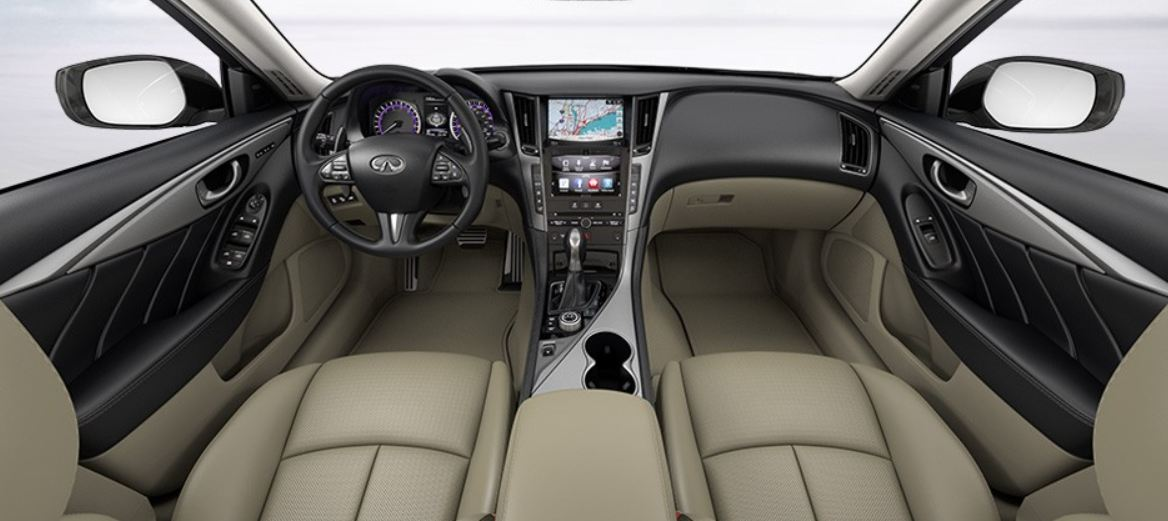 Infiniti Q50 Hybrid - Voiture hybride: Essais, prix ...