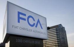 Technologie électrique : le PDG de Fiat-Chrysler a rencontré ses homologues de Tesla et d'Apple