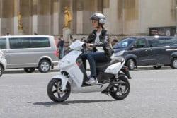 Cityscoot : les scooters électriques en libre-service arrivent en France