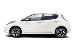 Renault-Nissan atteint la barre des 250000 voitures électriques vendues
