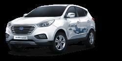 Hyundai: la pile à combustible offre plus d'opportunité que l'électrique