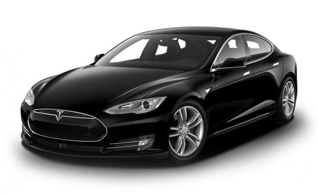 Du nouveau chez Tesla Motors - Voiture Hybride