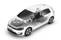Une nouvelle génération de batterie électrique chez Volkswagen