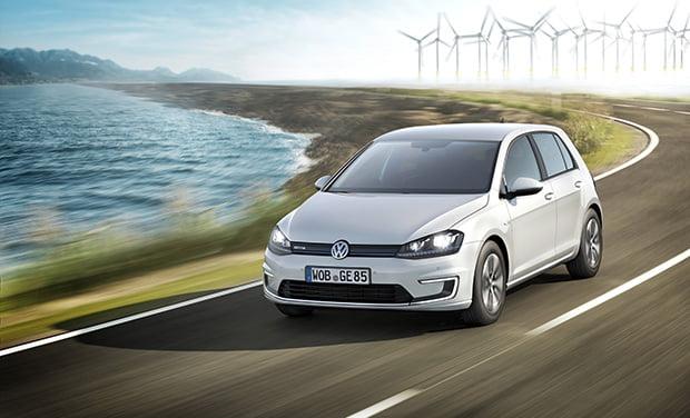 Volkswagen : 30 nouveaux modèles de voiture électrique d'ici 2025 - Voiture Hybride