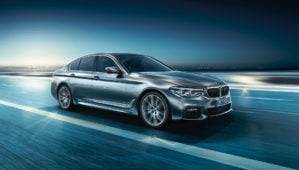 BMW Série 5 Berline Hybride rechargeable